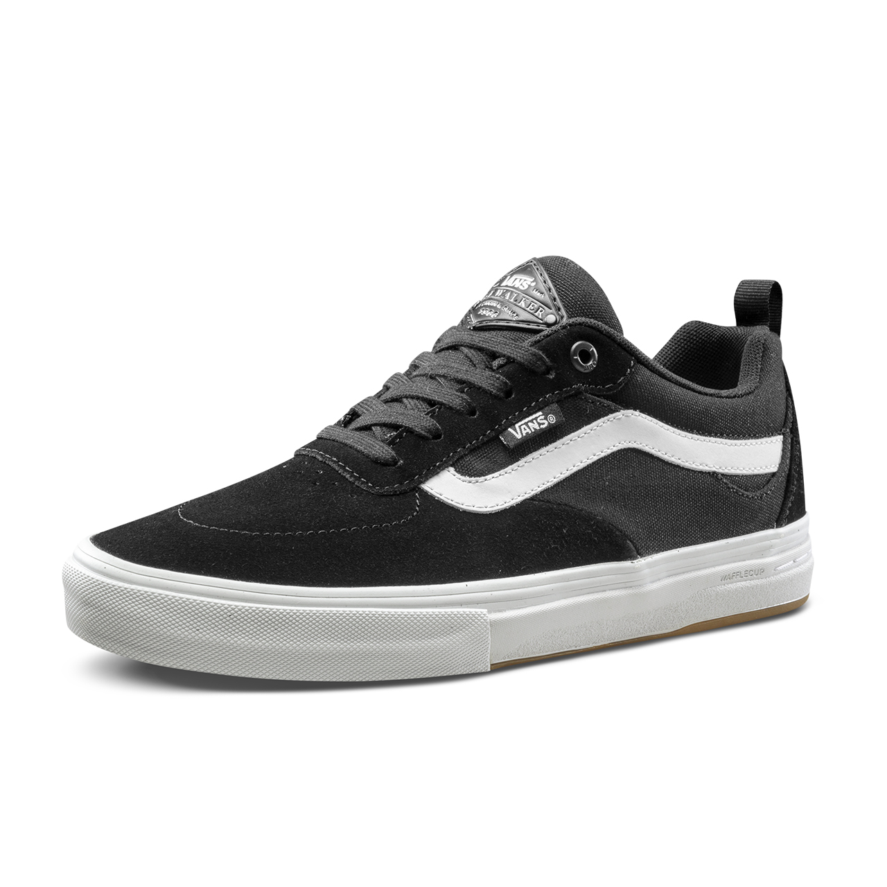 61b5187aa45 Vans Vans official men s black low cut skate shoes A2XSGY28