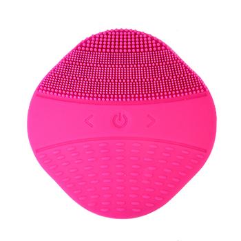 ES硅胶洁面仪电动洗脸仪器洗脸部按摩毛孔清洁充电式家用神器
