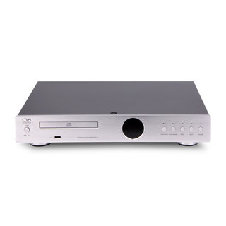 Shanling CD-S100 (15) New USB Enter CD Player HIFI Player Family Fever