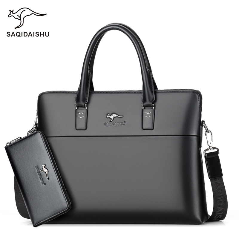ELEGANT BLACK HAND BAG (PLAIN)