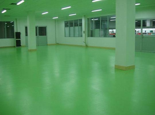 地板漆在市面应用前景广阔,地板漆厂家等着发大财吧
