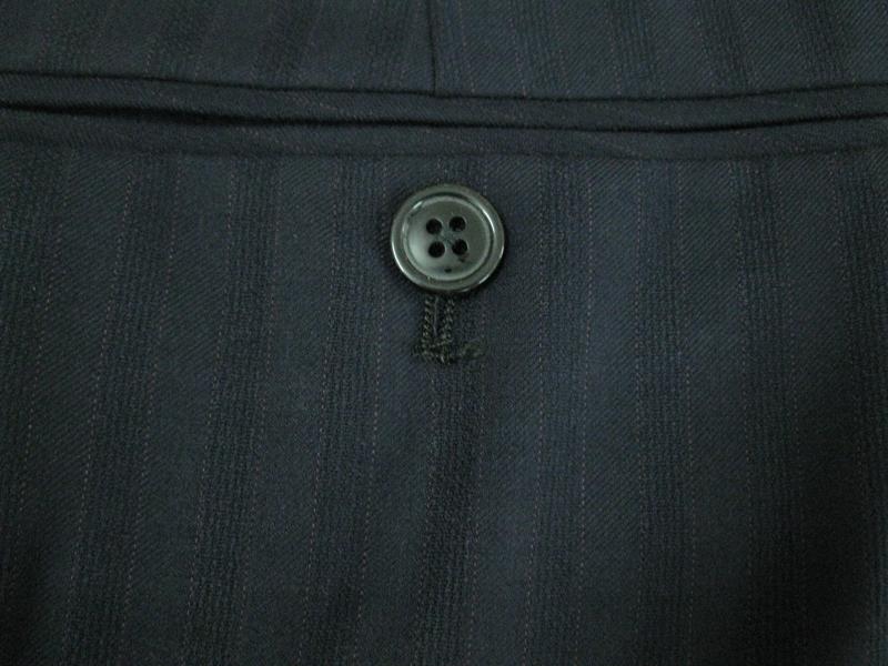 Luomen quần phù hợp với chia quần cắt dầu gội hàng tồn kho Luomen thẳng với lỏng lẻo duy nhất quần xếp li giải phóng mặt bằng điều trị