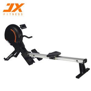 军霞健身房专用划船器多功能磁控静音大型高端运动器械健身器材