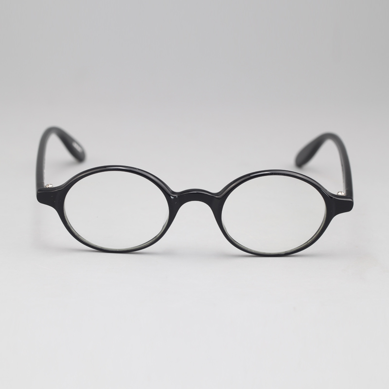 cf06aabe37b ... Small glasses glasses oval eye frames handmade glasses myopia small  face glasses frame personality small round