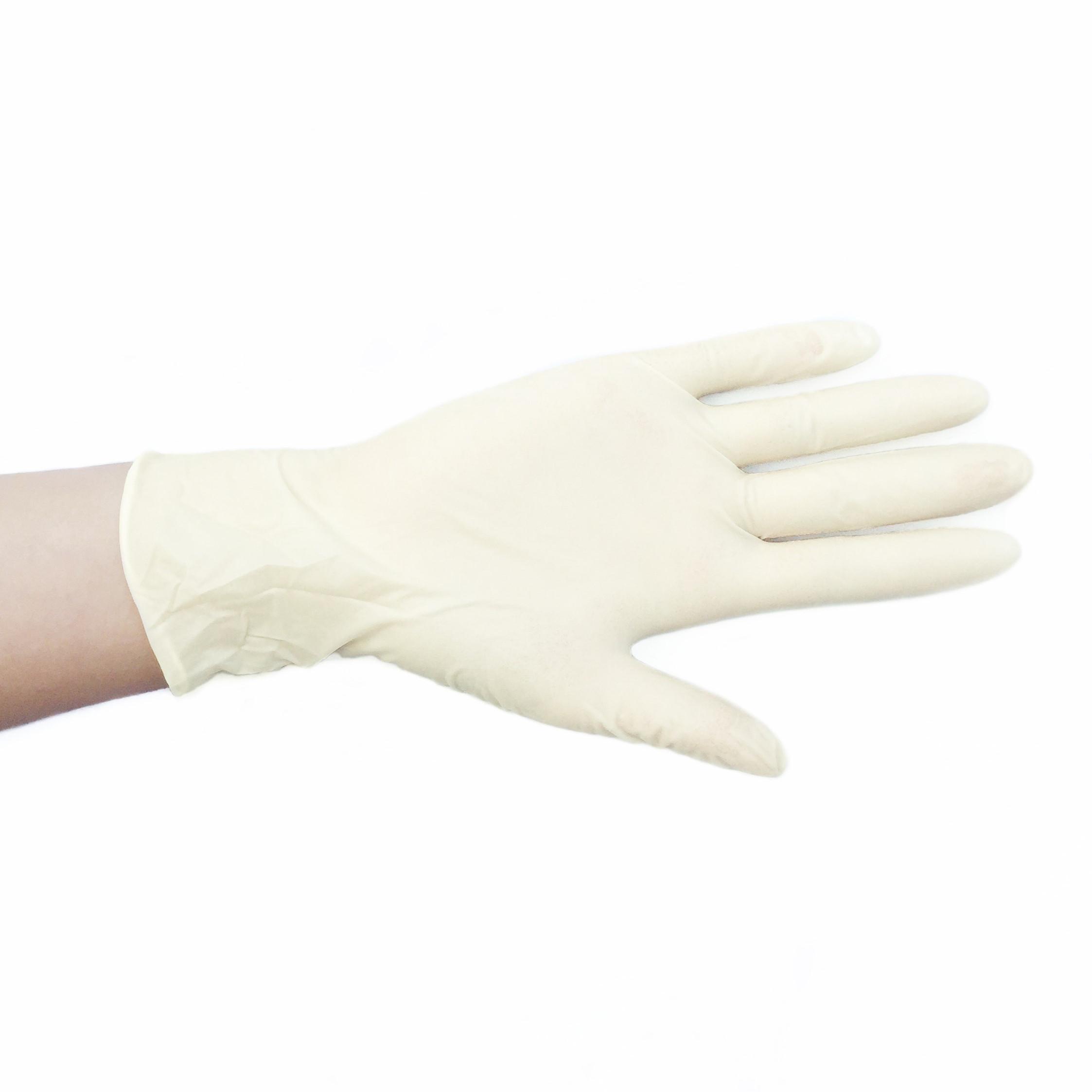 Защитные перчатки Ammex  100