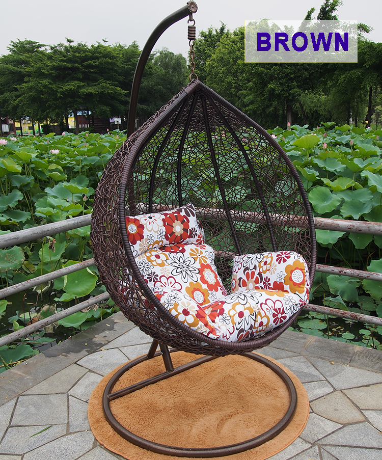 brand new outdoor egg chair hanging swing egg chairs