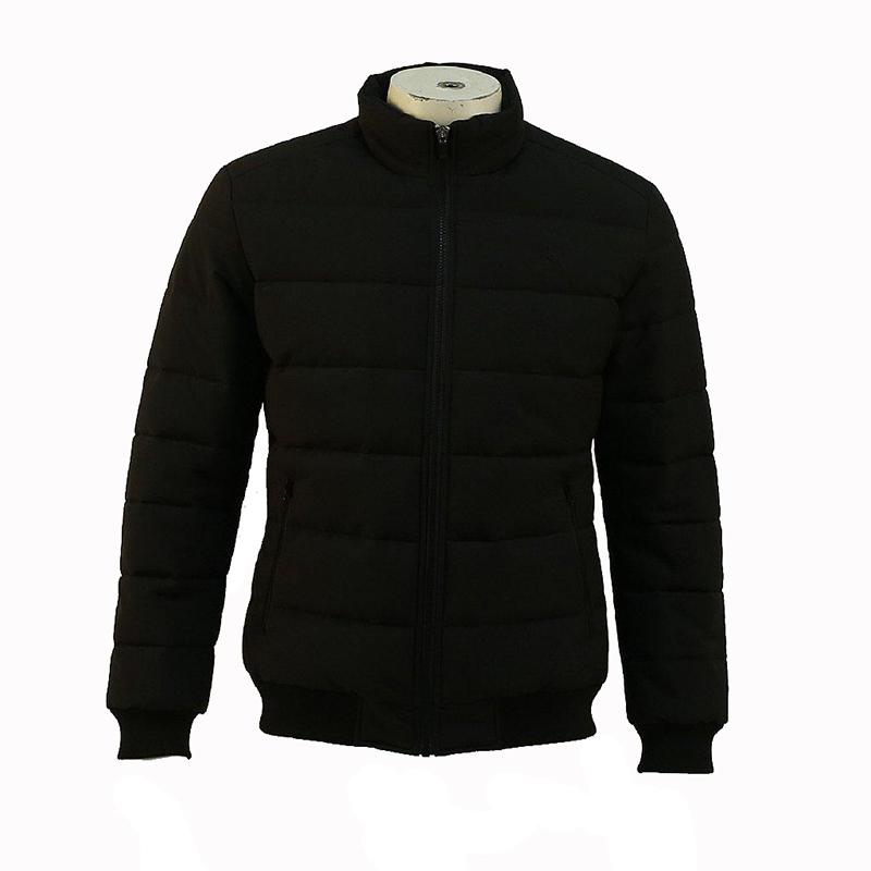 2018冬季乔丹专柜正品男款潮流防寒保暖运动梭织棉服EFM4382330