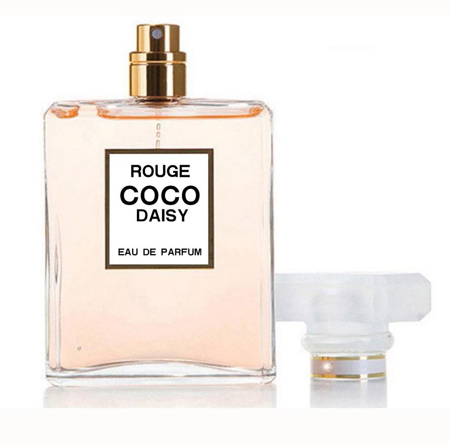 cocodaisy学生专柜品牌可可持久淡香香水女士小众a学生小姐正少女
