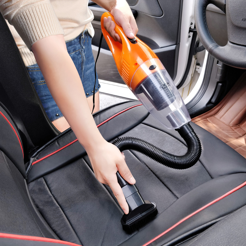 Car vacuum cleaner car vacuum cleaner power Handheld vacuum car handheld wet power 12V