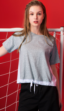 Quần áo nữ Bossini 18T 220040190  23810 - ảnh 13