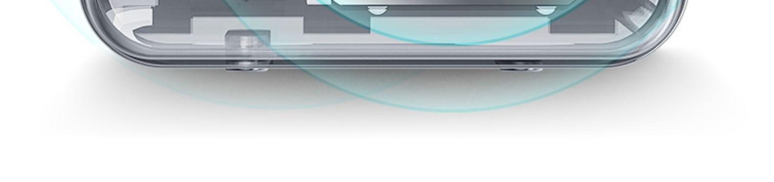 海威特无线蓝牙音响小音箱内置小度智能助手超重低音炮家用迷你小型大音量可携式低音炮收语音款播报详细照片