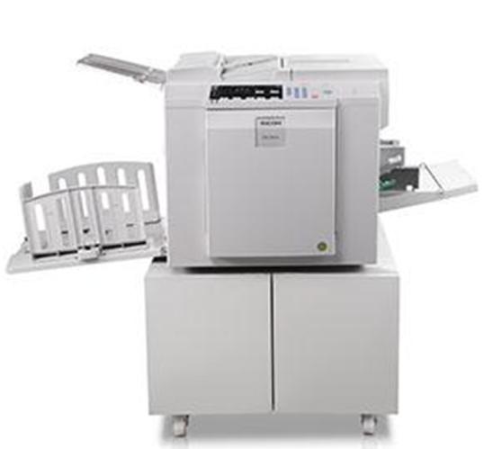Причина свет DX2433C цифровой скорость принтер машина печать машинально масло принтер 【 абсолютно новый оригинальный качественный товар 】