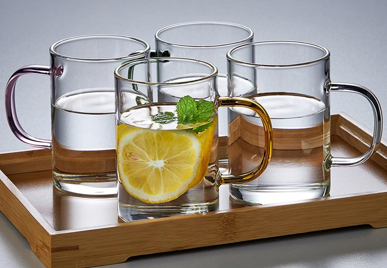 喝酒需要仪式感,优雅酒杯了解下