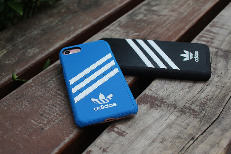 adidas Originals Moulded Back Case Cover for Apple iPhone 7 Plus & iPhone 7