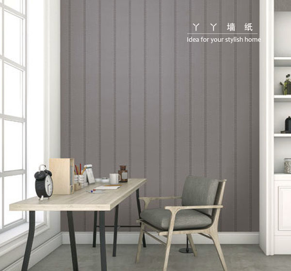 Usd 6063 Striped Wallpaper Vertical Wallpaper Living Room