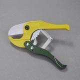 Быстрое сокращение алюминий Пластиковые трубные ножницы Малая труборезка 42 мм труборезная резка Резьба для труб из ПВХ PPR ножницы