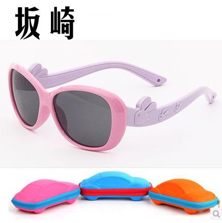 Солнцезащитные очки SAKAZAKI 3-12