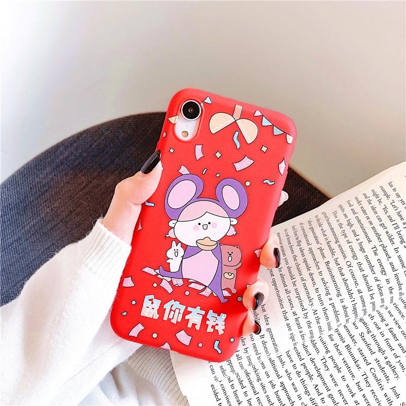 【鼠年新春】华为全系列爆款手机壳