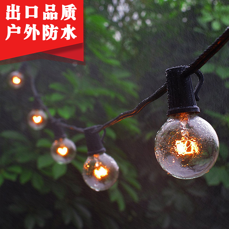 usd 16 75 spring festival lantern flashing string lights outdoor
