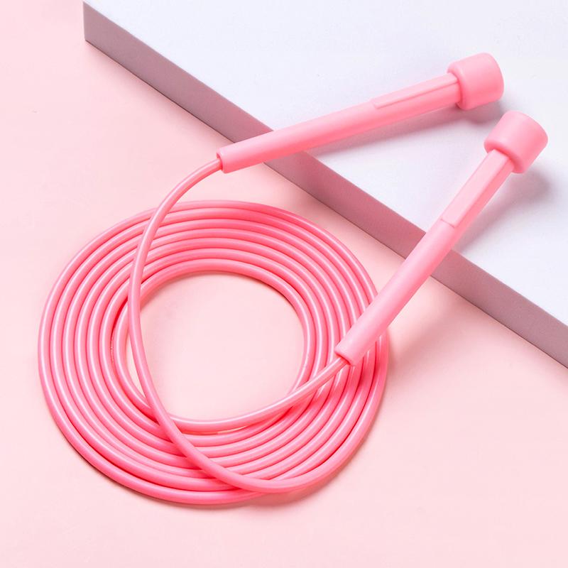 普为特跳绳儿童幼儿园小学生中考花样跳神成人燃脂健身女运动绳子