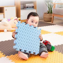 【拍特价款】儿童泡沫拼图爬行垫20片