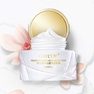 謌蘭保濕補水面霜保濕霜臉部潤膚霜