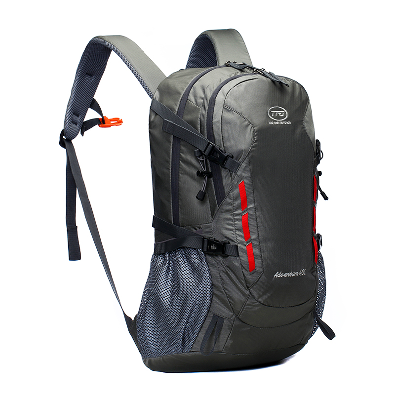 b44c71bcca34 The United States the first outdoor multi-function waterproof shoulder  climbing bag male 40L large-capacity hiking ultra-light travel bag female