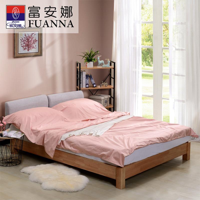Fu Anna khách sạn bẩn túi ngủ cotton dành cho người lớn đôi di động chống bẩn khách sạn du lịch mùa hè túi ngủ mỏng