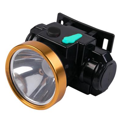 LED小头灯强光充电超亮头戴式