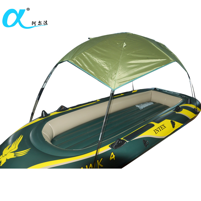 Boats with awnings fishing tent Pergola with Sea Eagle Inflatable boats rubber boat rain sunscreen  sc 1 st  YoYCart & Boats with awnings fishing tent Pergola with Sea Eagle Inflatable ...
