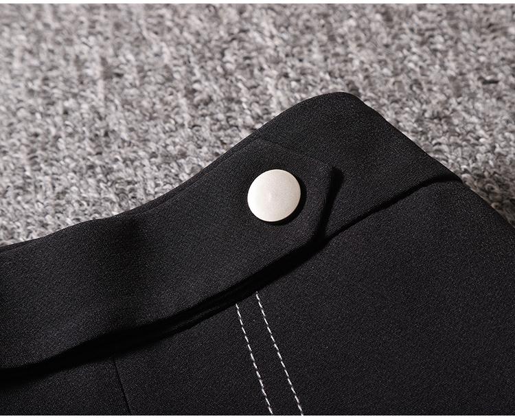 新作 ファッション 合わせやすい スリム OL スカート 39