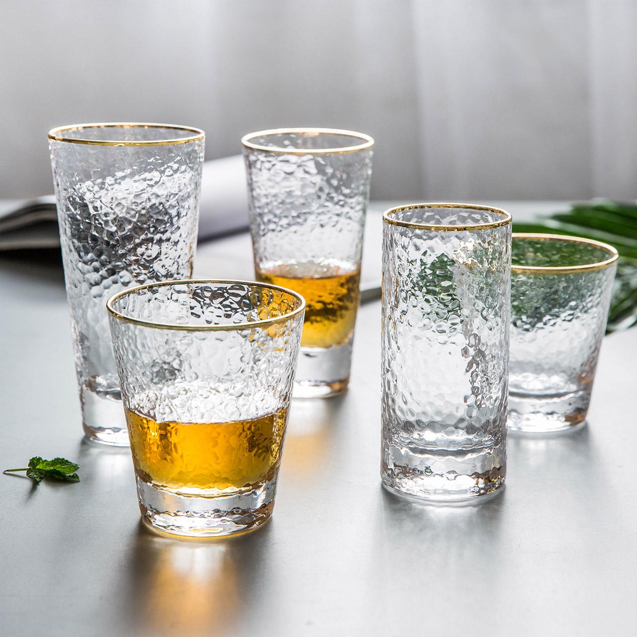 精美的水杯,让喝水充满幸福趣味