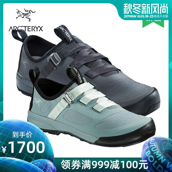 19 зимний осенний новинка  ARCTERYX начало предок птица модельа на открытом воздухе только шаг восхождение обувной Arakys Approach