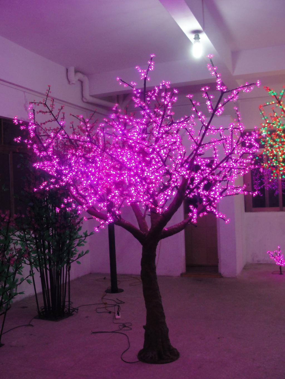 2019 Whole Sale Led Tree Light Chritsmas Tree Lamp