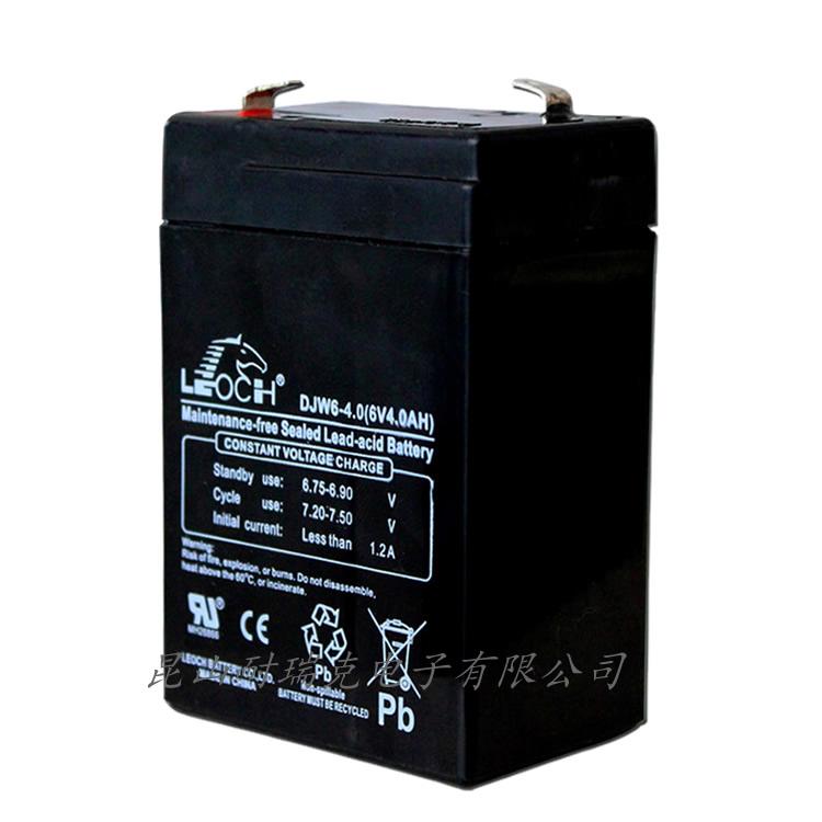 Li Shi Battery Djw6 4 0 6v4 0ah Toy Car Stroller