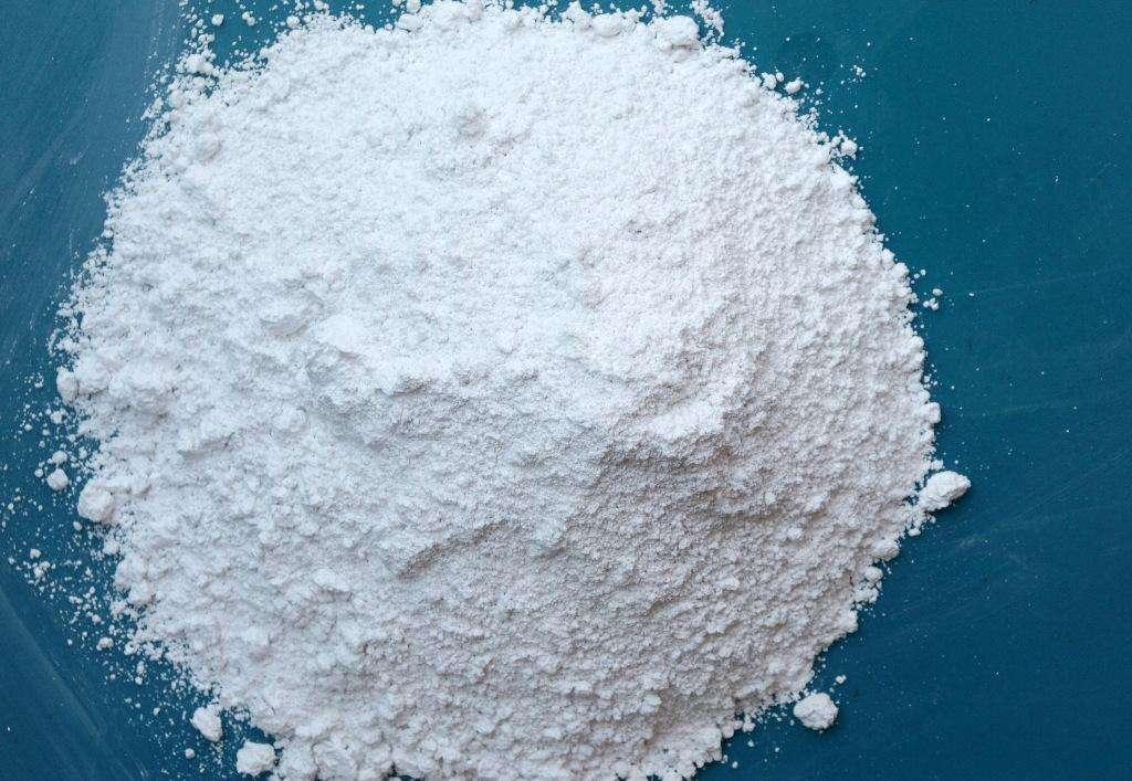 试剂药用滑石粉超细化学工业医用润滑粉按摩配制爽身粉一袋25kg