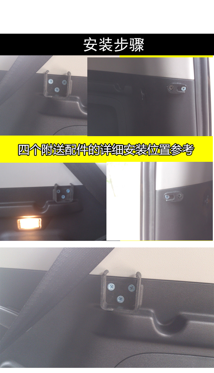 Car Rear Trunk Security Shield Cargo Cover For KIA Soul 2010.2011.2012.13.14.15.16.2017 High Quality Trunk Shade Security Cover