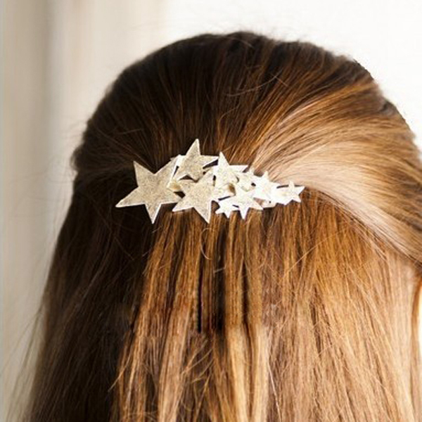 14# SILVER-STAR HAIRPIN