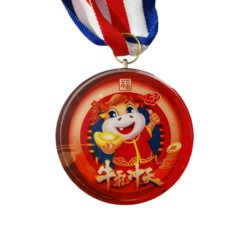 树脂镀金奖杯创意定制定做企业公司年会优秀员工颁奖纪念品授权牌