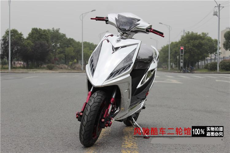 Vélo électrique 12 pouces - Ref 2386626 Image 17