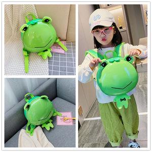 幼儿园小班1-6岁男女宝宝书包儿童双肩包可爱卡通玩具防走失背包