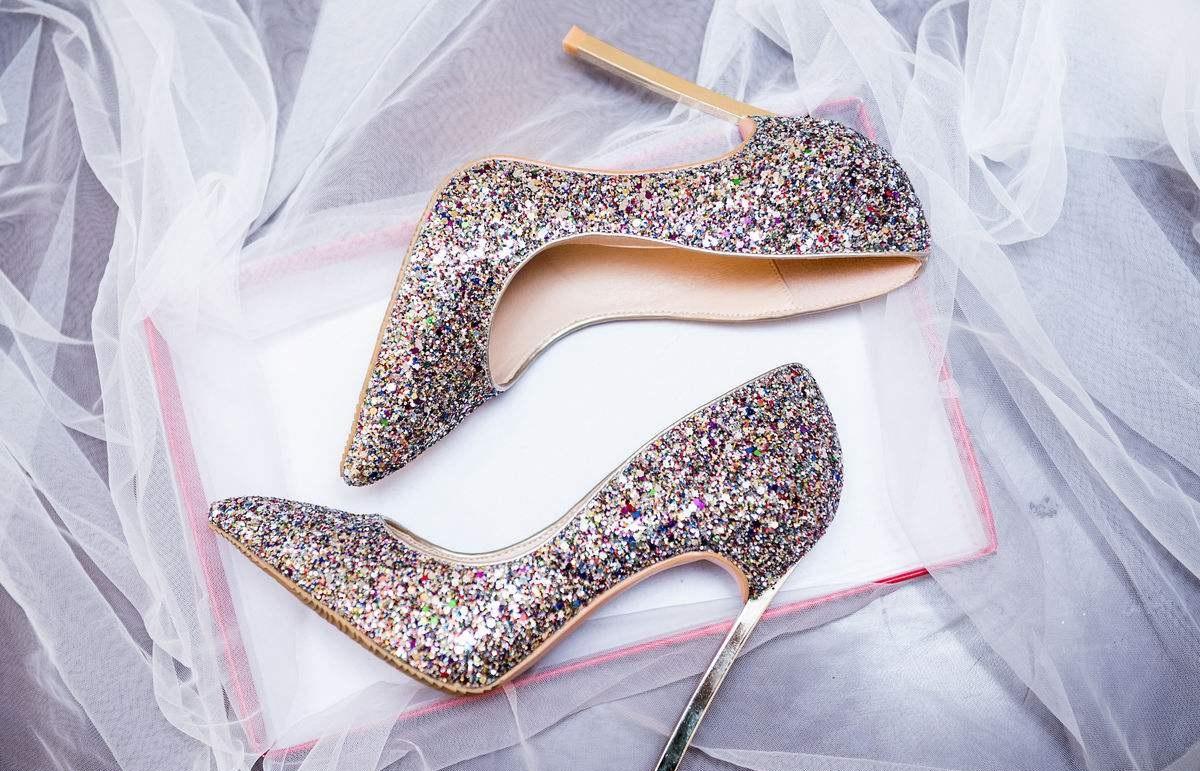 结婚大作战,选对婚鞋是关键