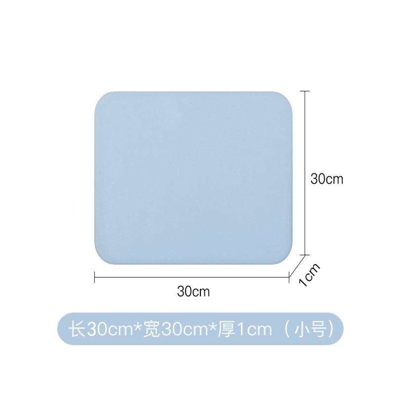 Cream blue [small] 300*300mm special offer no gifts