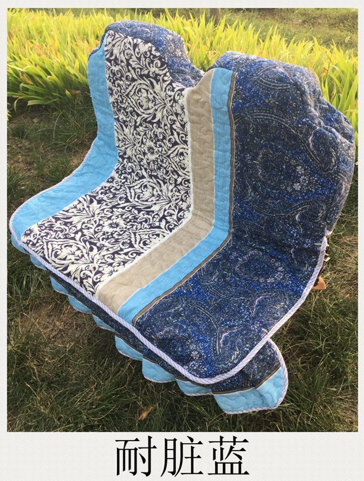 Цвет: Грязеотталкивающая синий передние и задние сиденья плюс кружева