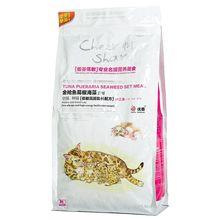 畅享低敏高能助长配方全价猫粮1.5kg