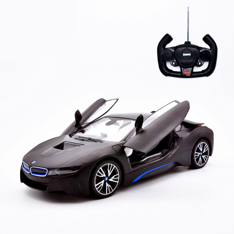 Usd 50 02 Star Entertainment 1 14 Bmw I8 Can Open The Door Usb