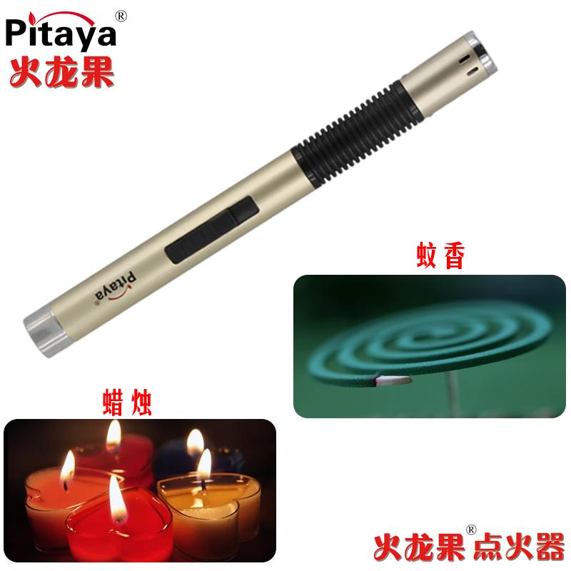 Зажигалка для газовых плит Pitaya 753/lmj22