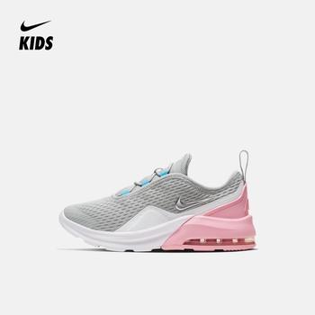 Nike nike официальный NIKE AIR MAX MOTION 2 (PSE) молодой ребенок движение обувь AQ2743, цена 3683 руб