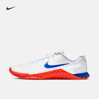 Обувь для бега,  Nike nike официальный METCON4 XD женщина обучение обувной пересекать против тяжелая атлетика обучение 2019 новый CD3128, цена 10237 руб