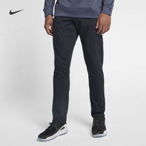 Nike 耐克官方NIKE FLEX男子修身贴合高尔夫长裤 891925